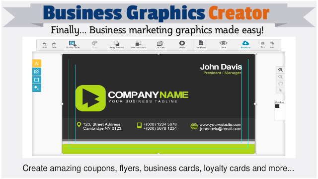 businessgraphicscreator